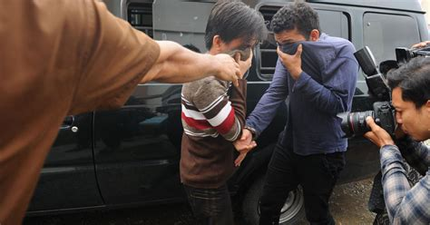 Indonesian Men Sentenced To Caning For Gay Sex By Muslim