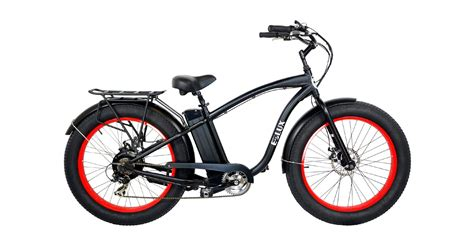 E-lux All-trac Electric Cruiser Review