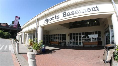 Sports Basement : Petition · Let The Sports Basement In The Presidio Remain