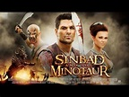 """Sinbad and the Minotaur"" Movie Trailer - YouTube"