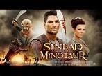 """Sinbad and the Minotaur"" Movie Trailer - YouTube"