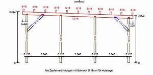 Dachneigung Flachdach Berechnen : dachentw sserung sparren carport berechnen ~ Themetempest.com Abrechnung