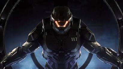 Halo Infinite 4k Wallpapers Resolution Games Backgrounds