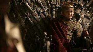 Game of Thrones' King Joffrey may quit acting after series ...