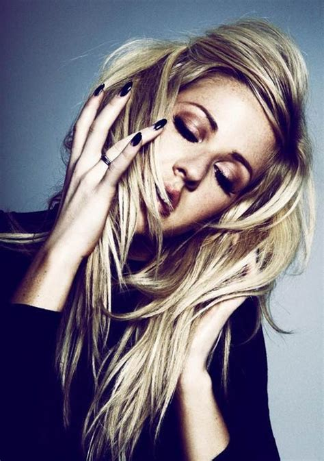 Interview: Ellie Goulding on her upcoming 2014 New Zealand ...