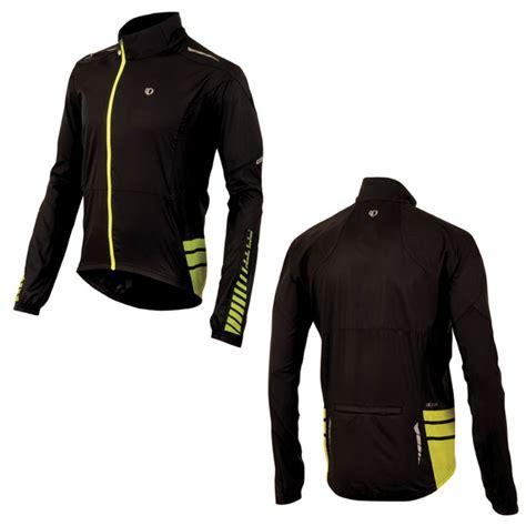 road cycling jacket pearl izumi mens elite barrier road bike winter cycling