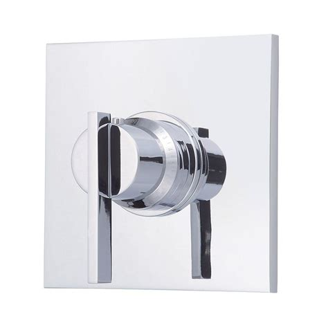 Thermostatic Shower Faucet by Danze Sirius 3 4 In Thermostatic Shower Valve Trim Only