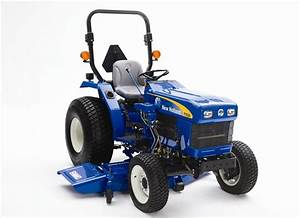 Ford New Holland Lawn Mower Parts