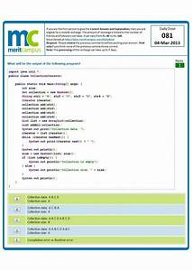 Learn java programming by writing practice tests