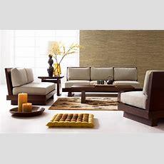 Modern Living Room Furniture Ideas — Modern House Plan