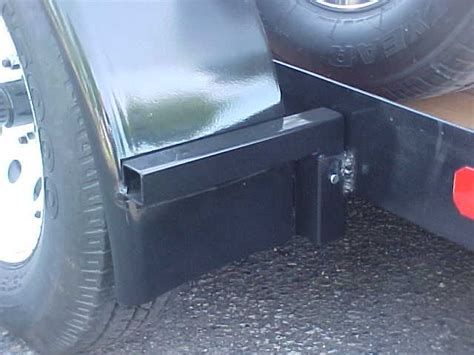 How To Mount Boat Trailer Fenders by How To Mount Trailer Fenders Google Search Vardos