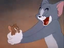 Tom And Jerry GIFs ~ Browse, Copy, & Share for Free