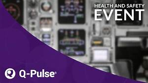 Q-pulse  Quality And Safety Management Software
