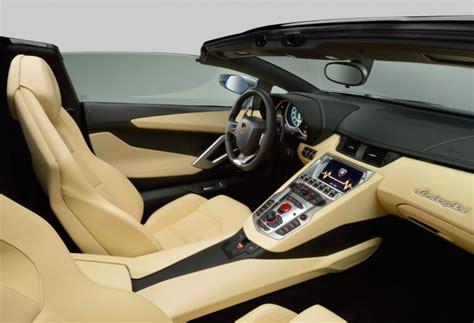 lamborghini aventador lp700 4 roadster interior lamborghini aventador lp 700 4 roadster car body design