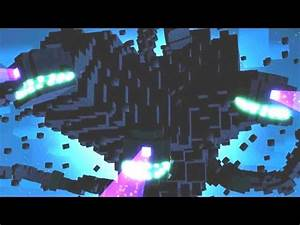 Minecraft STORY MODE THE END OF THE WORLD 3 YouTube