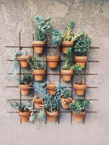 planter walls in gardens 25 indoor garden ideas