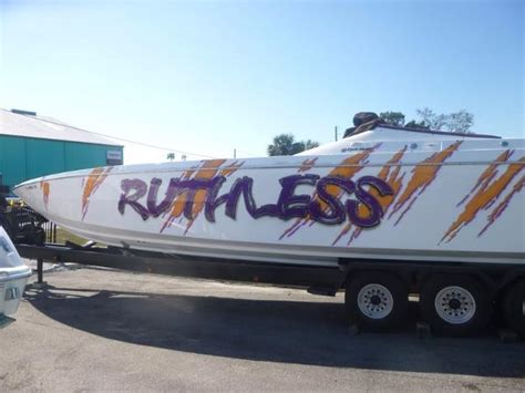Cigarette Boat Te Koop by Cigarette Racing Boats For Sale Boats
