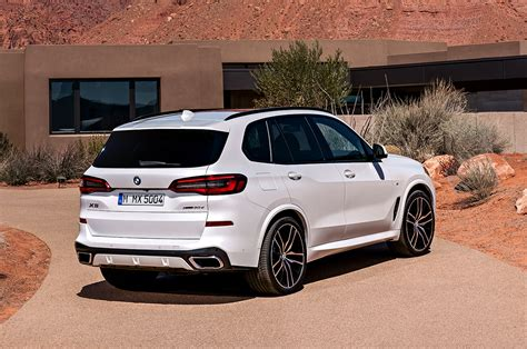 2019 Bmw X5 Priced From $61,695  Automobile Magazine