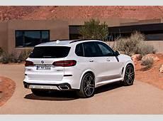 2019 BMW X5 Priced from $61,695 Automobile Magazine