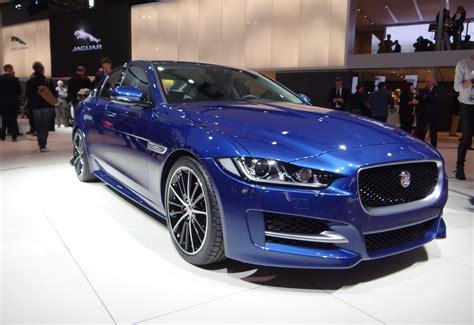 jaguar planning  xe   xe svr performance models