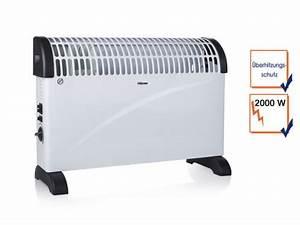 Stromverbrauch Elektroheizung 2000w : konvektor mit gebl se online bestellen bei yatego ~ Orissabook.com Haus und Dekorationen