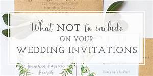 Wedding invitation wording archives oh my designs by steph for Wedding invitations and what to include
