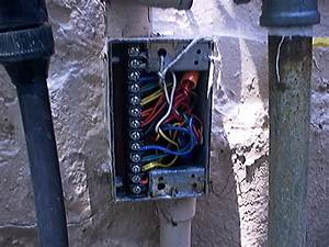 Irrigation Electrical System