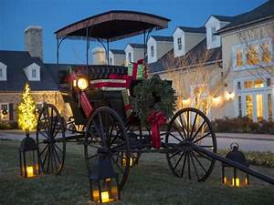 Salamander Resort & Spa to Host Multiple Holiday Events ...