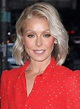 Kelly Ripa at 'The Late Show With Stephen Colbert' TV Show ...