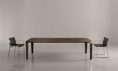 Table In by Serengeti Table Dining Tables From Fendi Casa Architonic