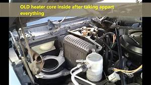 Cadillac 2002 R Replacement Evaporator Core