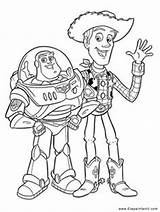 Coloring Toy Printable Stinky Pete Disney sketch template