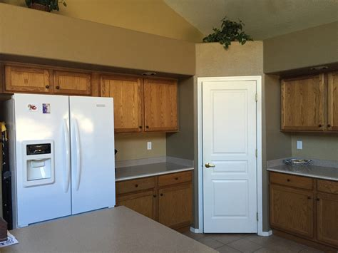 how do i refinish kitchen cabinets diy q a home improvement database and library