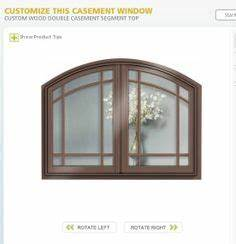 Jeld Wen Com Windows : andersen complementary casement window don 39 t want the arch but this would be great to replace ~ Markanthonyermac.com Haus und Dekorationen