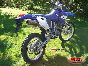 2006 Yamaha Wr250f Owner U2018s    Motorcycle Service Manual