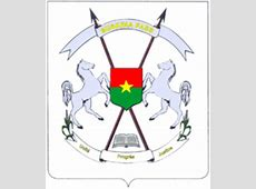 Burkina Faso Flags and Symbols and National Anthem