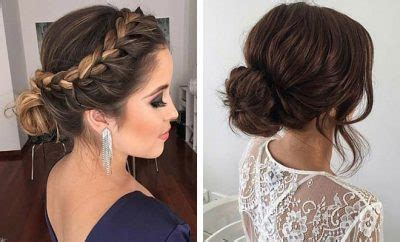 beautiful updos  prom stayglam