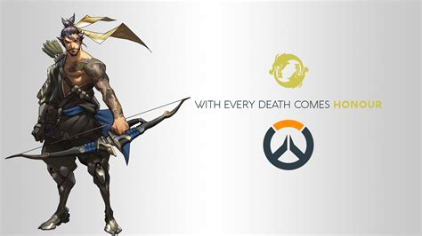 overwatch hd wallpaper background image  id
