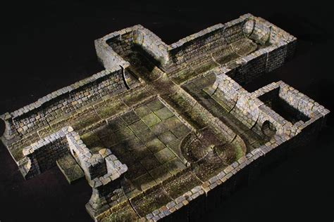 3d Dungeon Tiles Dwarven Forge by Dwarven Forge Photo Gallery Collection