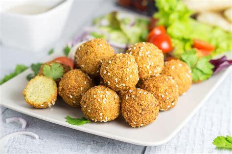 falafel recipe authentic falafel recipe