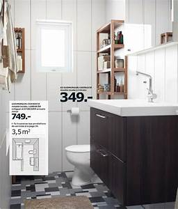 Ikea Salle De Bain : meuble toilette ikea ~ Melissatoandfro.com Idées de Décoration