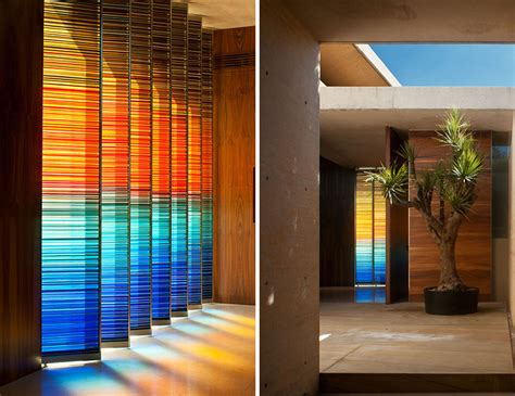 color glass 10 exles of colored glass found in modern architecture