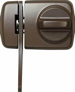 Tür Zusatzschloss Mit Sperrbügel : abus t r zusatzschloss 7530 mit sperrb gel f r t ren mit schmalen rahmenprofilen braun 58923 ~ A.2002-acura-tl-radio.info Haus und Dekorationen