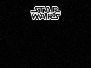 Star Wars Logo Wallpapers