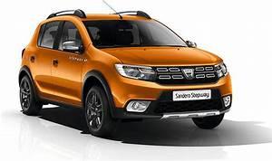 Dacia Sandero Stepway 4x4 Prix : dacia duster sandero stepway logan mcv get se summit upgrades cars life style ~ Gottalentnigeria.com Avis de Voitures