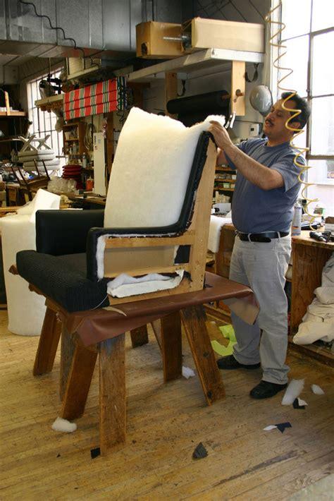 how to repair furniture upholstery warner bros studio facilities