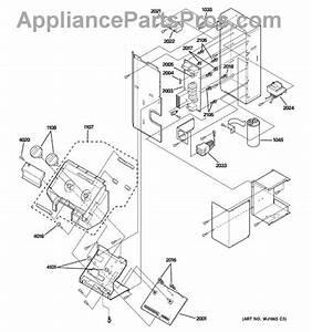 Parts For Ge Az28e12dacm1  Control Parts