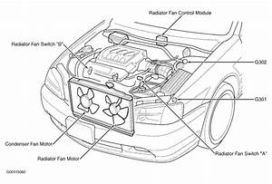 2002 Tl Cooling Fan Control Module - Acurazine