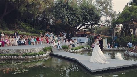 resumen pel 205 cula de boda andrew gibraltar