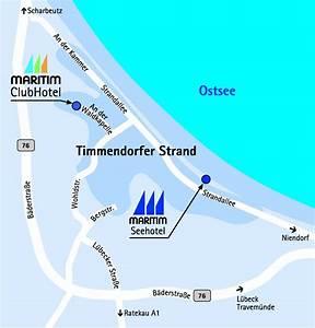 Taxipreise Berlin Berechnen : maritim seehotel timmendorfer strand lage anfahrt hotel timmendorfer strand ~ Themetempest.com Abrechnung